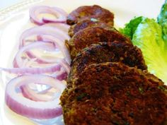 Kale Chane Ke Kabab is a spicy snack recipe, made with brown chickpeas and spices. A tastiest kebab is anytime healthy snack dish or a great appetizer to s Tasty Indian Recipe, Indian Food Recipes, Vegetarian Recipes, Yummy Snacks, Healthy Snacks, Snack Recipes, How To Make Kale, Snacks Dishes, Great Appetizers