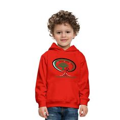 New Palestine, Sushi, Retro Football, Exercise For Kids, Kind Mode, Hoodies, Sweatshirts, Warm And Cozy, Hoodie