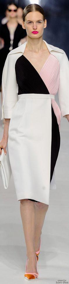 Christian Dior Resort 2014