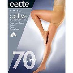 Collant Active Support de CETTE | collant.fr