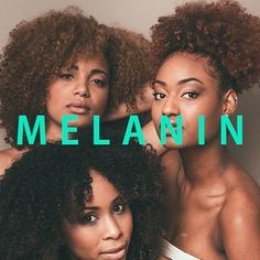 #melaninpositive #blackgirlmagic