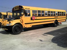 2012 IC CE Type C School Bus