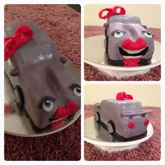 Car cake / Auto Torte