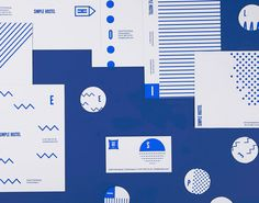 """Check out this @Behance project: """"Simple Hostel"""" https://www.behance.net/gallery/10217161/Simple-Hostel"""