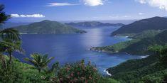 Disney Cruise Line Tortola excursion list