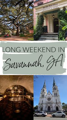 Today I'm recapping our weekend getaway to Savannah, Georgia. I shared what I packed for the trip , so go check that out. Downtown Savannah, Savannah Chat, Visit Savannah, Savannah Georgia Beach, Savanna Georgia, Oh The Places You'll Go, Places To Travel, Tybee Island Beach, Ghost Tour