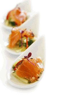 Catering Weddings, Parties and Events in Sussex, Surrey & Hampshire (Hants) - Jacaranda Catering