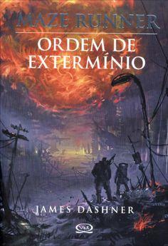 Ordem de Extermínio - Maze Runner
