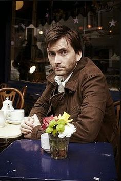 Buy Now: David Tennant Deals From The BBC Shop