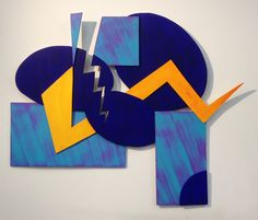 """Fred Bendheim. """"A Retrospective on the Theme of Water"""" Solo show at 440 Gallery, Jan 14-Feb 14, 2016."""