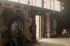 Graffiti - wat zijn er prachtige 'voorstellingen' mee te maken! #willemlaros.nl #fotograaf #reisfotografie #reisblog #reizen #reisjournalist #fotoworkshop #landschapsfotografie #redacteur #flickr #fbp #500px