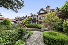 Givons Grove · This stunning property is understood to date back to 1560. With strong Tudor influences throughout the house, and a beautiful garden.   Contact us to find out more:  http://www.sothebysrealty.co.uk/properties-for-sale/country/the-old-farm/