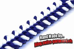 Catharsis Bar und Tutorial | Swiss Paracord