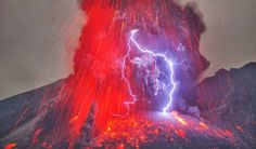 The 23 Most Incredible Natural Phenomena To Ever Occur On Earth. #9 Is From My Nightmares - Dose - Your Daily Dose of Amazing