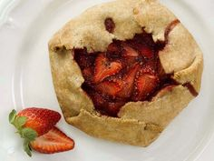 : strawberries on Pinterest | Strawberries, Basil and Strawberry ...