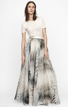 Lookbook H&M Conscious Exclusive, fot. serwis prasowy