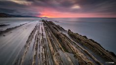 Photograph Zumaia II by Holger Glaab on 500px