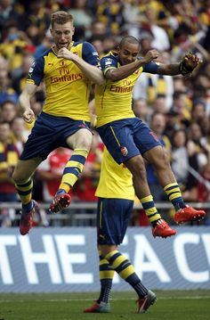 fa cup final 2015 preview