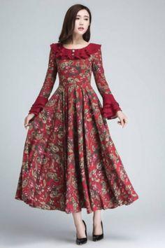 ✔ Dress Wedding Red #makeuptutorial #makeupartist #makeupartis