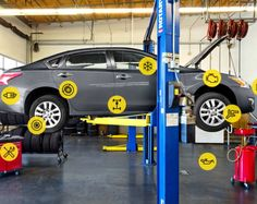 wheel alignment cost austin tx
