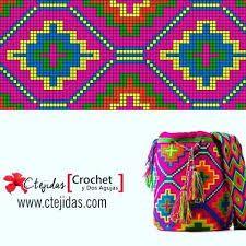Resultado de imagem para wayuu mochila bags online