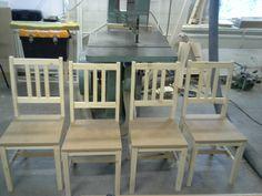 tuolit valmistumassa