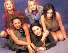 Spice Girls - Fotos - VAGALUME