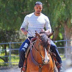 Christian Keyes riding a horse? Christian Keyes, Forbidden Fruit, Dream Guy, Man Candy, Riding Helmets, Beautiful Men, Keys, Horses, Actors