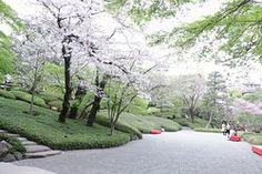 Happoen Garden