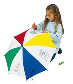 ARTIST MOQ 24 pcs Children´s umbrella