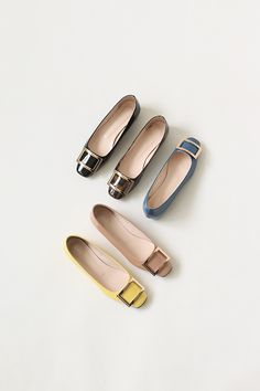 Pretty Ballerinas, Suede Flats, Roger Vivier, Low Heels, Therapy, Pairs, Boots, Women, Style