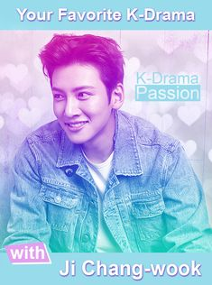 ❤ Name your Favorite Ji Chang-wook Kdrama ❤   #JiChangwook #kdrama