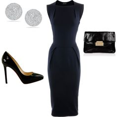 perfection! sophisticated and classic