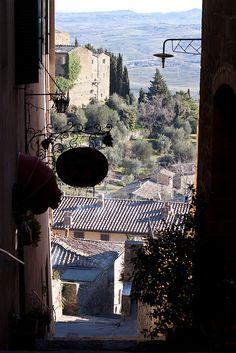 Montalcino by Juls1981