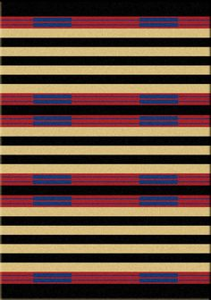 Old Hickory rug