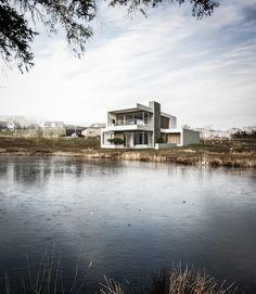 VILLA ZANGENBERG   Nørkær Poulsen Arkitekter MAA ApS – Aalborg