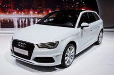 Cập nhật bảng Giá Xe Audi tháng 02/2017