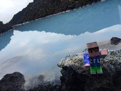 TruBlueLagoon - Iceland!