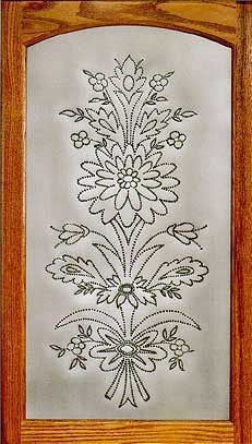 pattern for Bauernmalerei Punched Tin Patterns, Punch Needle Patterns, Craft Patterns, Dot Patterns, Rustic Crafts, Metal Crafts, Wax Paper Transfers, Diy Craft Projects, Diy Crafts
