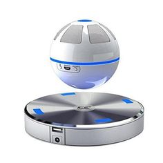 ICE Sound Orb Floating Wireless Speaker