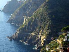 L'italiano con le Cinque Terre, un quiz!