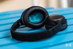 Noise Cancelling Headphone Bose QuietComfort 25