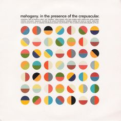 Mahogany - In the Presence of the Crepuscular (album cover) 2251559.jpg (600×600)