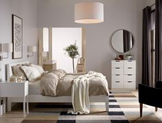 NORDLI bed IKEA