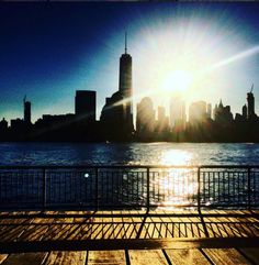 What kind of things to do in New York City do you expect from the world's most global city? Our guess is - something more than just tours around the city. New York Tours, One World Trade Center, Willis Tower, First World, New York City, Things To Do, Nyc, Travel, Things To Make