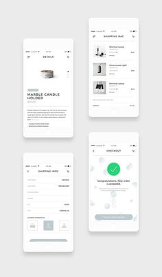 Dribbble - attachment.jpg by Alim Maasoglu. If you like UX, design, or design thinking, check out theuxblog.com