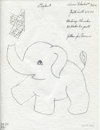 elephant quilt pattern - Google Search