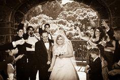 Wedding Photography by Glenmar Studio