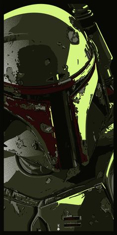 nice Boba Fett - Such a cool rendition. Star Wars Fan Art, Star Wars Saga, Vader Star Wars, Star Wars Boba Fett, Star Wars Rebels, Boba Fett Art, Star Trek, Images Star Wars, Star Wars Pictures