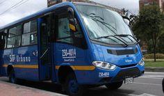SOBRE LA EMISORA   PARRILLA   FONOTECA   RSS Sorprenden tres menores de edad asaltando un bus del Sitp en Bogotá